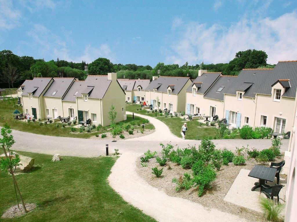 Ferienhaus Résidence Le Domaine de l'Emeraude 1 (346144), Miniac Morvan, Ille-et-Vilaine, Bretagne, Frankreich, Bild 10