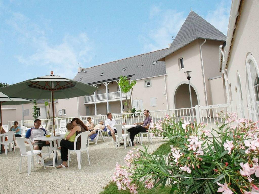 Ferienhaus Résidence Le Domaine de l'Emeraude 1 (346144), Miniac Morvan, Ille-et-Vilaine, Bretagne, Frankreich, Bild 9