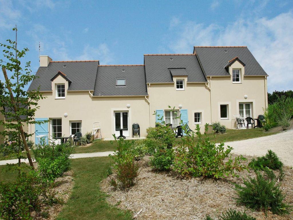 Ferienhaus Résidence Le Domaine de l'Emeraude 1 (346144), Miniac Morvan, Ille-et-Vilaine, Bretagne, Frankreich, Bild 3