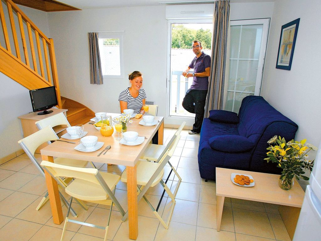 Ferienhaus Doppelhaushälfte in der schönen, historischen Bretagne (346137), Miniac Morvan, Ille-et-Vilaine, Bretagne, Frankreich, Bild 10