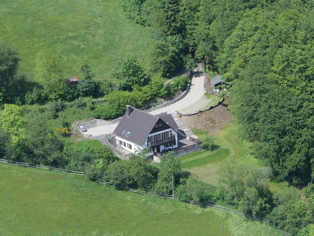 Ferienhaus Nettes Ferienhaus in Düdinghausen Sauerland Nähe Skigebiet (342454), Medebach, Sauerland, Nordrhein-Westfalen, Deutschland, Bild 7