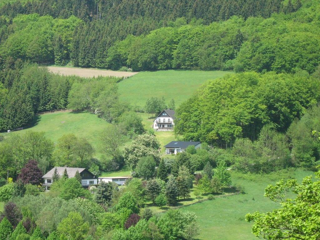 Ferienhaus Nettes Ferienhaus in Düdinghausen Sauerland Nähe Skigebiet (342454), Medebach, Sauerland, Nordrhein-Westfalen, Deutschland, Bild 28