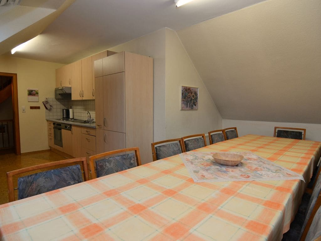 Ferienhaus Nettes Ferienhaus in Düdinghausen Sauerland Nähe Skigebiet (342454), Medebach, Sauerland, Nordrhein-Westfalen, Deutschland, Bild 13