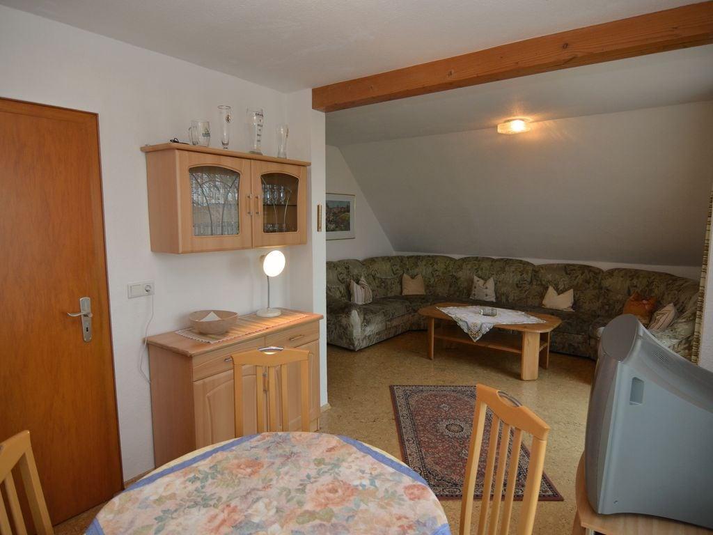 Ferienhaus Nettes Ferienhaus in Düdinghausen Sauerland Nähe Skigebiet (342454), Medebach, Sauerland, Nordrhein-Westfalen, Deutschland, Bild 11