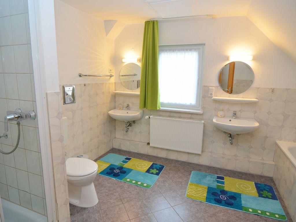 Ferienhaus Nettes Ferienhaus in Düdinghausen Sauerland Nähe Skigebiet (342454), Medebach, Sauerland, Nordrhein-Westfalen, Deutschland, Bild 26