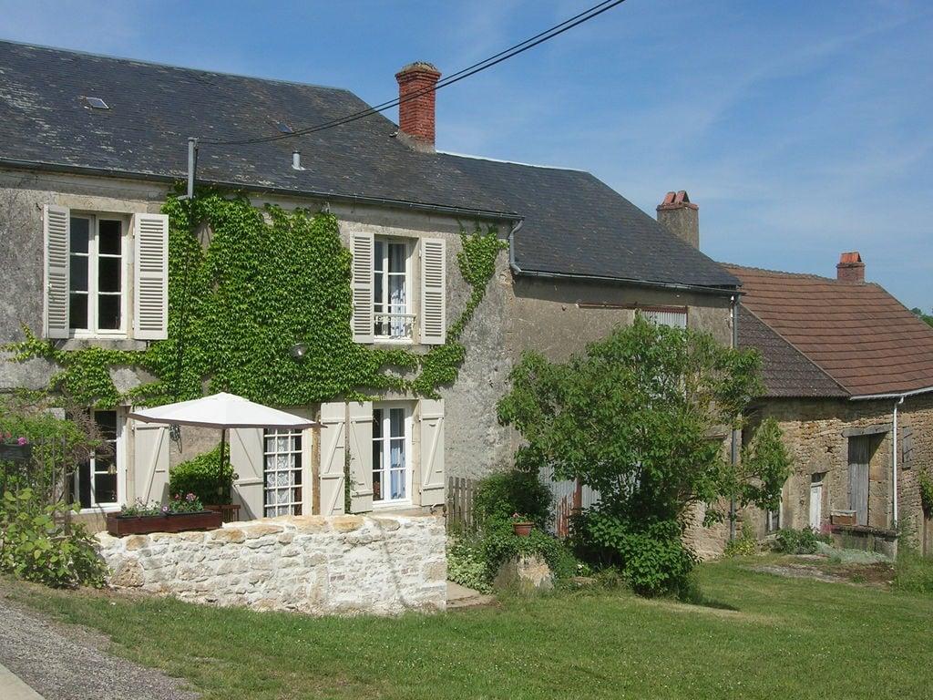 Ferienhaus Maison Pouilly (343837), Fontette, Yonne, Burgund, Frankreich, Bild 3