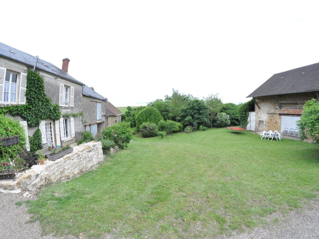 Ferienhaus Maison Pouilly (343837), Fontette, Yonne, Burgund, Frankreich, Bild 22