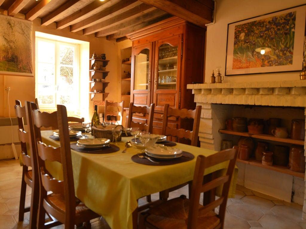 Ferienhaus Maison Pouilly (343837), Fontette, Yonne, Burgund, Frankreich, Bild 8