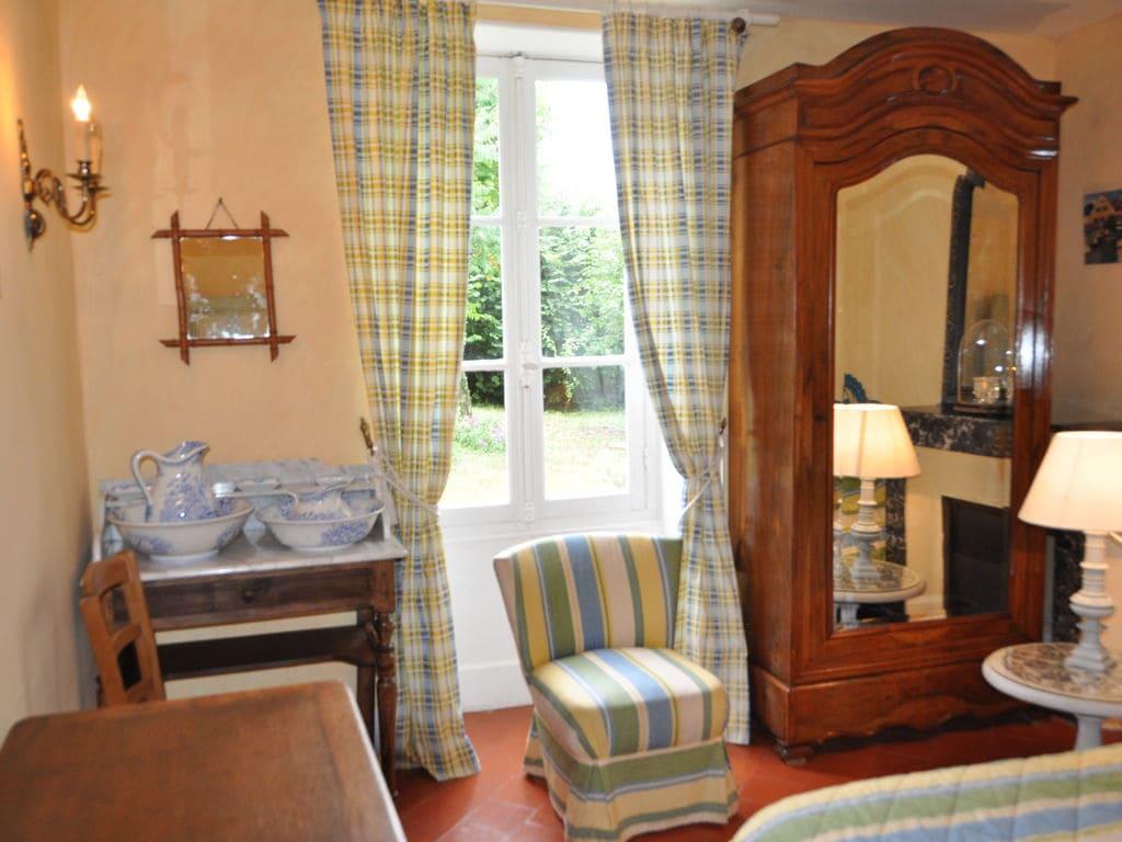 Ferienhaus Maison Pouilly (343837), Fontette, Yonne, Burgund, Frankreich, Bild 11