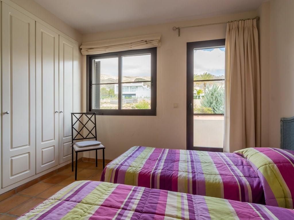 Ferienhaus Gemütliches Ferienhaus mit Sauna in Finestrat (343824), Finestrat, Costa Blanca, Valencia, Spanien, Bild 14