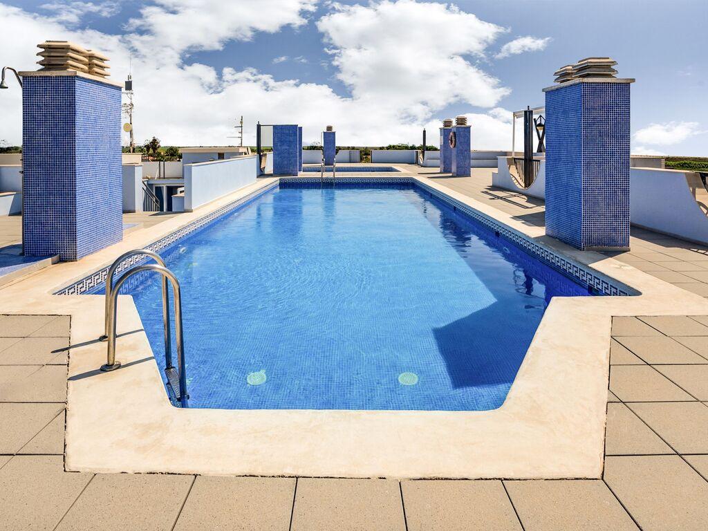 Ferienwohnung Schönes Appartement in Katalonien in Meeresnähe (343814), Amposta, Tarragona, Katalonien, Spanien, Bild 1