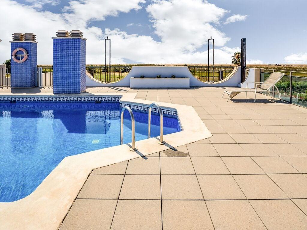 Ferienwohnung Schönes Appartement in Katalonien in Meeresnähe (343814), Amposta, Tarragona, Katalonien, Spanien, Bild 8