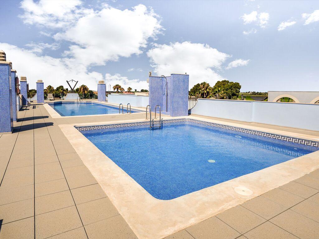 Ferienwohnung Schönes Appartement in Katalonien in Meeresnähe (343814), Amposta, Tarragona, Katalonien, Spanien, Bild 10