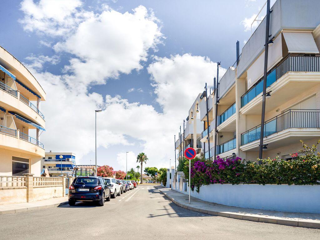 Ferienwohnung Schönes Appartement in Katalonien in Meeresnähe (343814), Amposta, Tarragona, Katalonien, Spanien, Bild 30