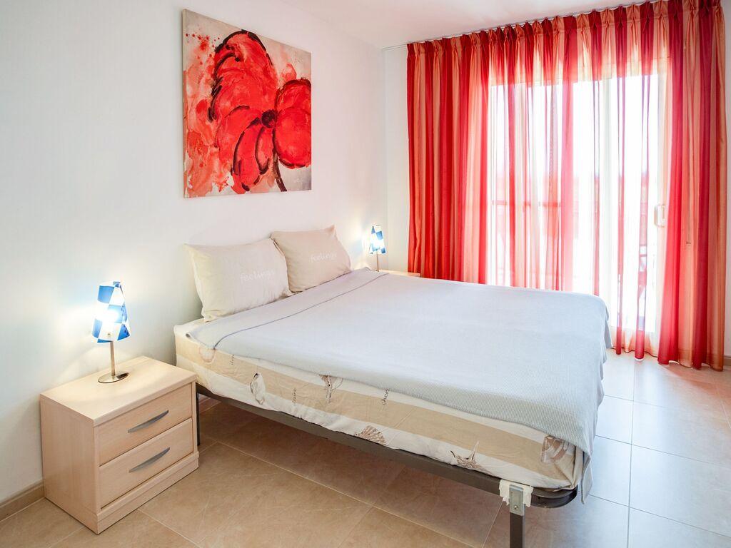 Ferienwohnung Schönes Appartement in Katalonien in Meeresnähe (343814), Amposta, Tarragona, Katalonien, Spanien, Bild 20