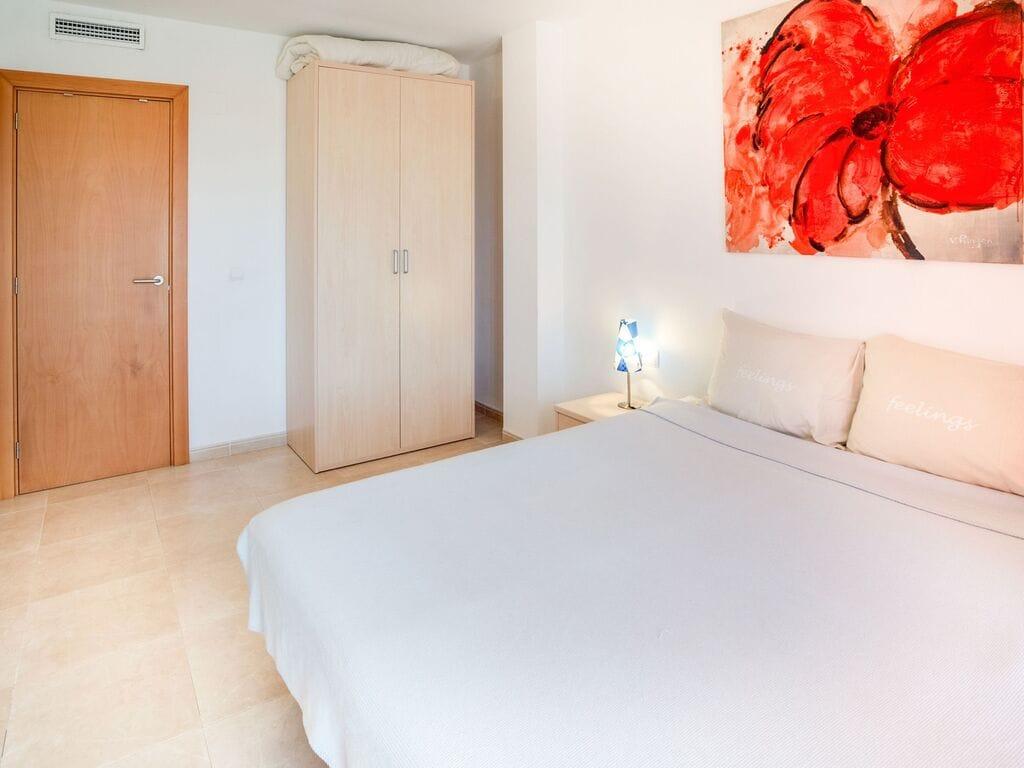 Ferienwohnung Schönes Appartement in Katalonien in Meeresnähe (343814), Amposta, Tarragona, Katalonien, Spanien, Bild 21