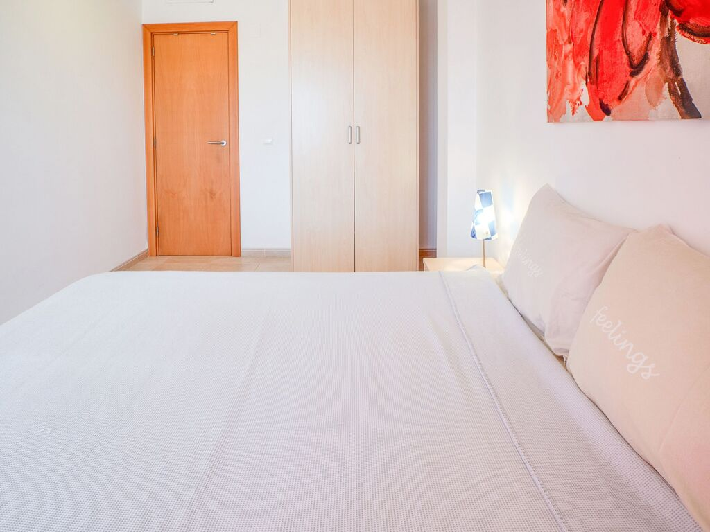 Ferienwohnung Schönes Appartement in Katalonien in Meeresnähe (343814), Amposta, Tarragona, Katalonien, Spanien, Bild 23