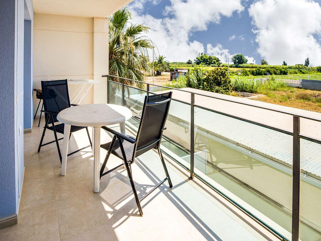 Ferienwohnung Schönes Appartement in Katalonien in Meeresnähe (343814), Amposta, Tarragona, Katalonien, Spanien, Bild 5