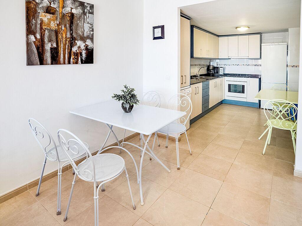 Ferienwohnung Schönes Appartement in Katalonien in Meeresnähe (343814), Amposta, Tarragona, Katalonien, Spanien, Bild 18