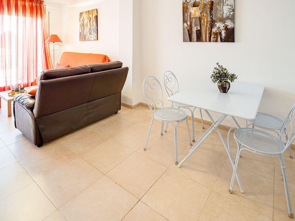 Ferienwohnung Schönes Appartement in Katalonien in Meeresnähe (343814), Amposta, Tarragona, Katalonien, Spanien, Bild 11