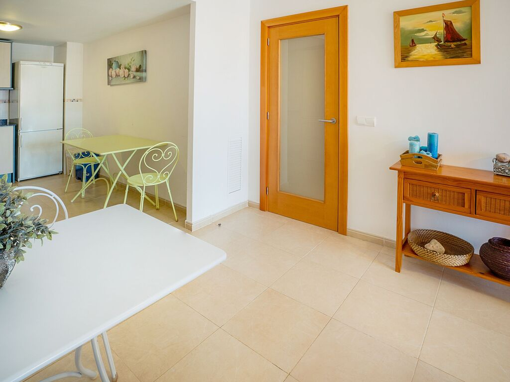 Ferienwohnung Schönes Appartement in Katalonien in Meeresnähe (343814), Amposta, Tarragona, Katalonien, Spanien, Bild 17