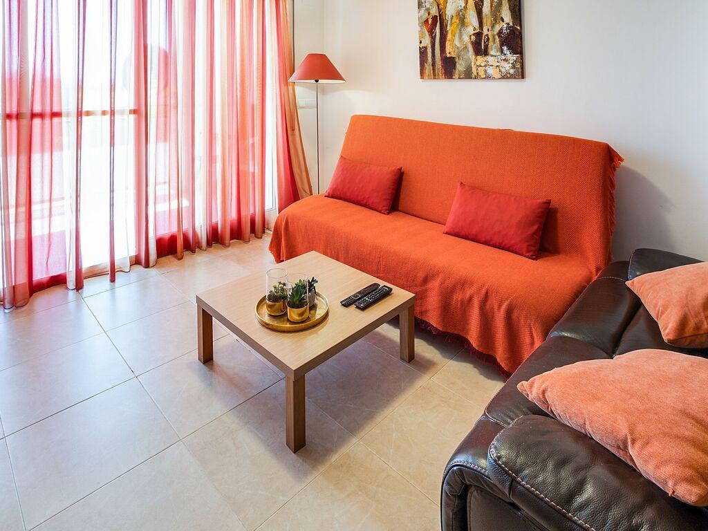 Ferienwohnung Schönes Appartement in Katalonien in Meeresnähe (343814), Amposta, Tarragona, Katalonien, Spanien, Bild 12