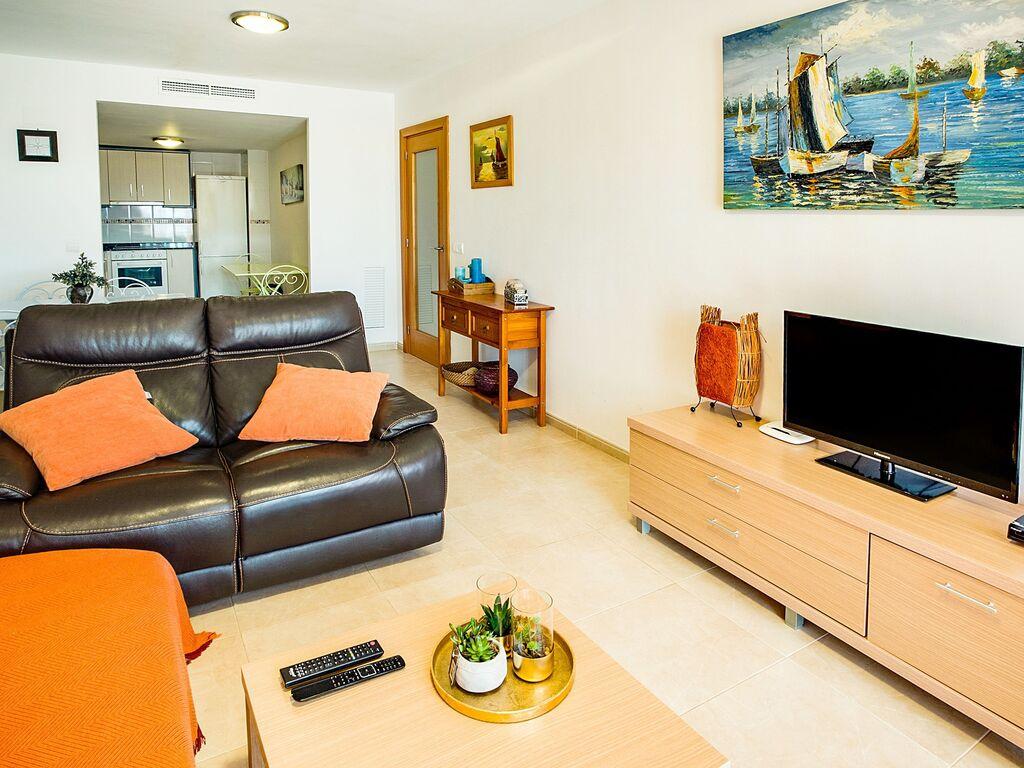 Ferienwohnung Schönes Appartement in Katalonien in Meeresnähe (343814), Amposta, Tarragona, Katalonien, Spanien, Bild 13