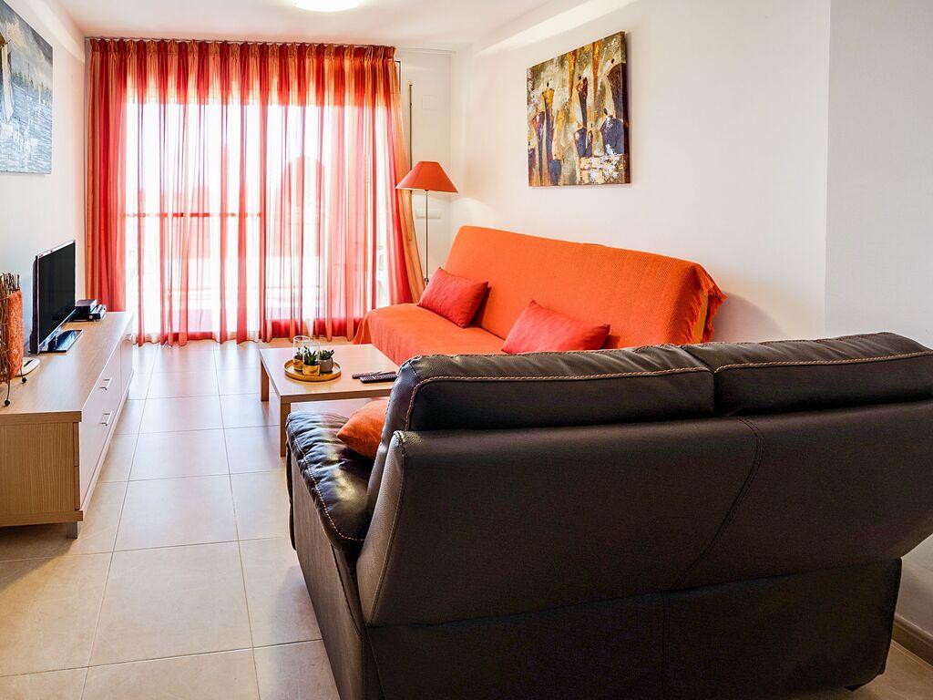 Ferienwohnung Schönes Appartement in Katalonien in Meeresnähe (343814), Amposta, Tarragona, Katalonien, Spanien, Bild 3