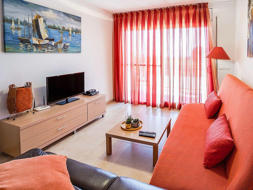 Ferienwohnung Schönes Appartement in Katalonien in Meeresnähe (343814), Amposta, Tarragona, Katalonien, Spanien, Bild 14