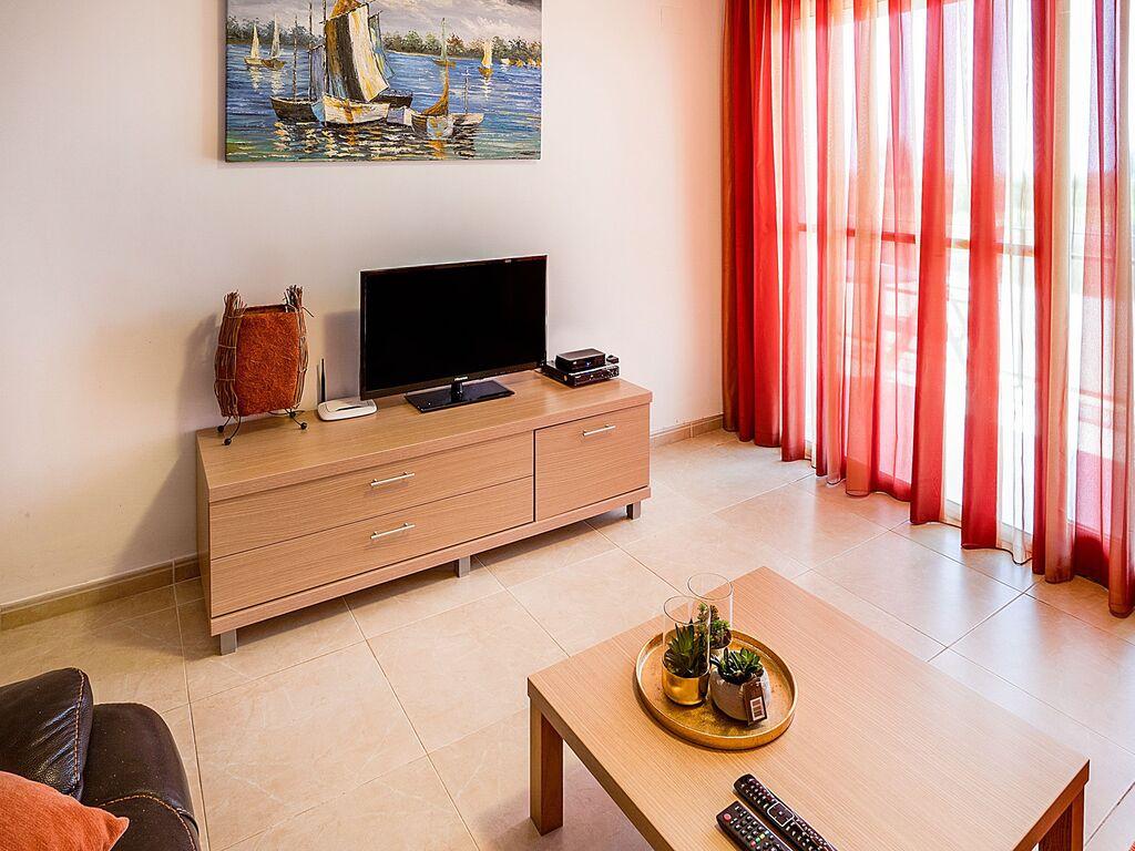Ferienwohnung Schönes Appartement in Katalonien in Meeresnähe (343814), Amposta, Tarragona, Katalonien, Spanien, Bild 15