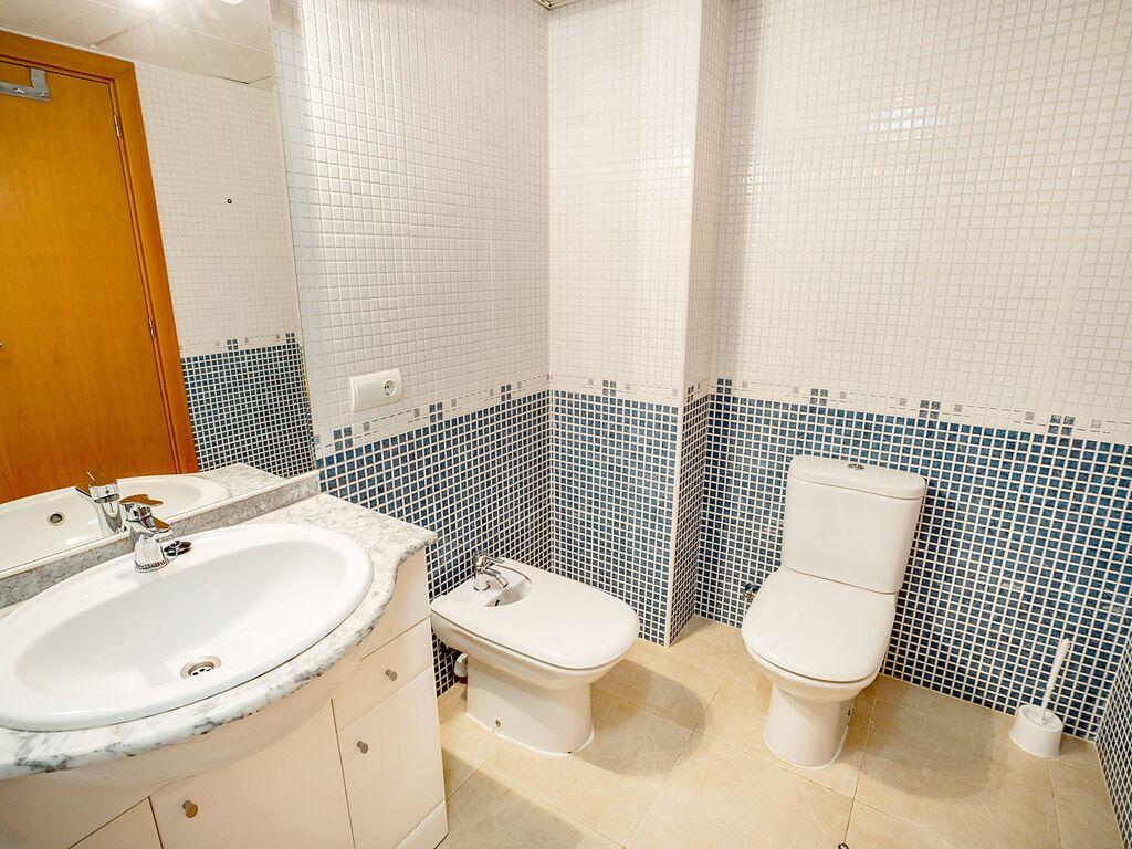 Ferienwohnung Schönes Appartement in Katalonien in Meeresnähe (343814), Amposta, Tarragona, Katalonien, Spanien, Bild 24