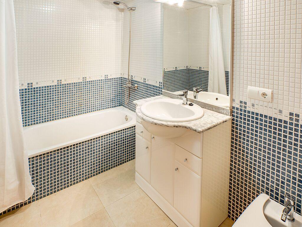 Ferienwohnung Schönes Appartement in Katalonien in Meeresnähe (343814), Amposta, Tarragona, Katalonien, Spanien, Bild 25