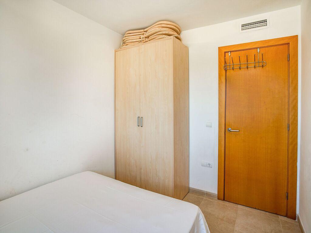 Ferienwohnung Gemütliches Appartement in L'Eucaliptus mit Swimmingpool (343836), Amposta, Tarragona, Katalonien, Spanien, Bild 17
