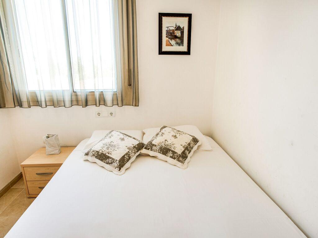 Ferienwohnung Gemütliches Appartement in L'Eucaliptus mit Swimmingpool (343836), Amposta, Tarragona, Katalonien, Spanien, Bild 18