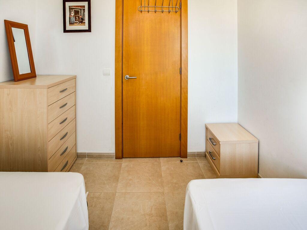 Ferienwohnung Gemütliches Appartement in L'Eucaliptus mit Swimmingpool (343836), Amposta, Tarragona, Katalonien, Spanien, Bild 21