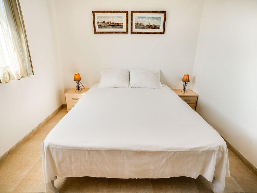 Ferienwohnung Gemütliches Appartement in L'Eucaliptus mit Swimmingpool (343836), Amposta, Tarragona, Katalonien, Spanien, Bild 22
