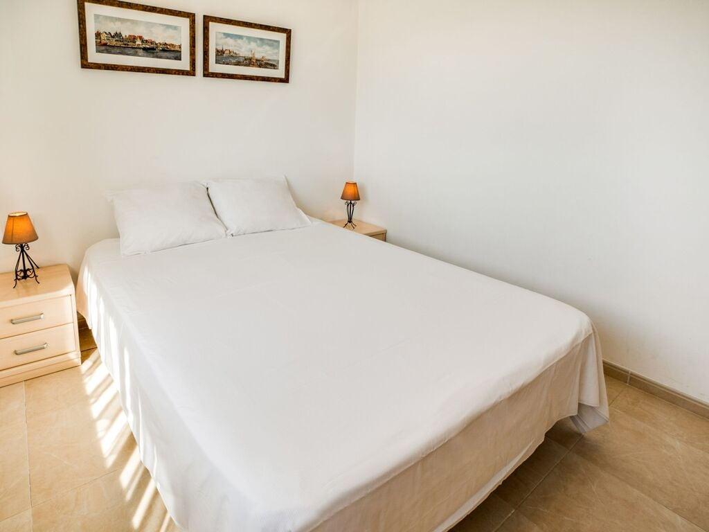 Ferienwohnung Gemütliches Appartement in L'Eucaliptus mit Swimmingpool (343836), Amposta, Tarragona, Katalonien, Spanien, Bild 23