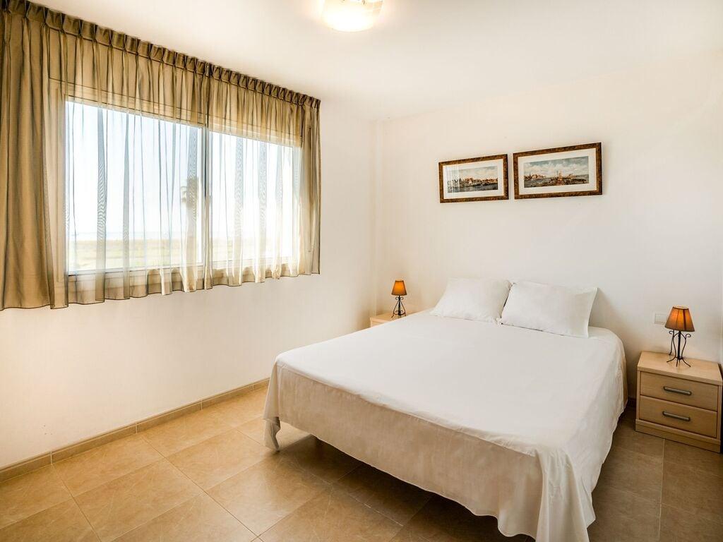 Ferienwohnung Gemütliches Appartement in L'Eucaliptus mit Swimmingpool (343836), Amposta, Tarragona, Katalonien, Spanien, Bild 24