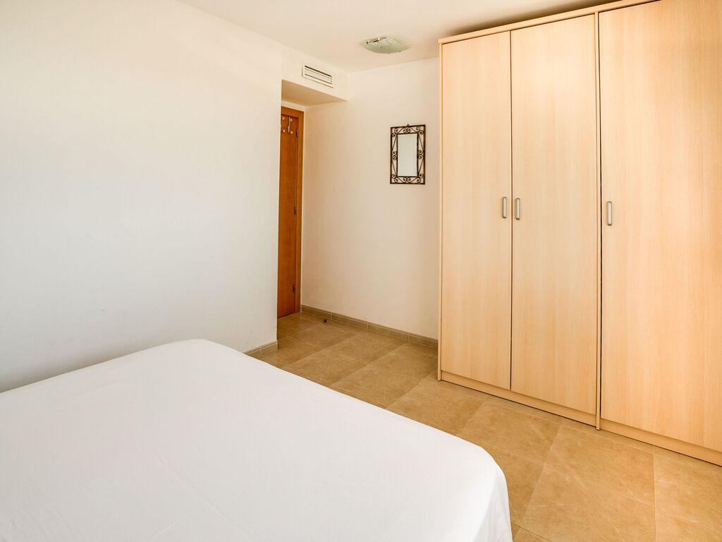 Ferienwohnung Gemütliches Appartement in L'Eucaliptus mit Swimmingpool (343836), Amposta, Tarragona, Katalonien, Spanien, Bild 36
