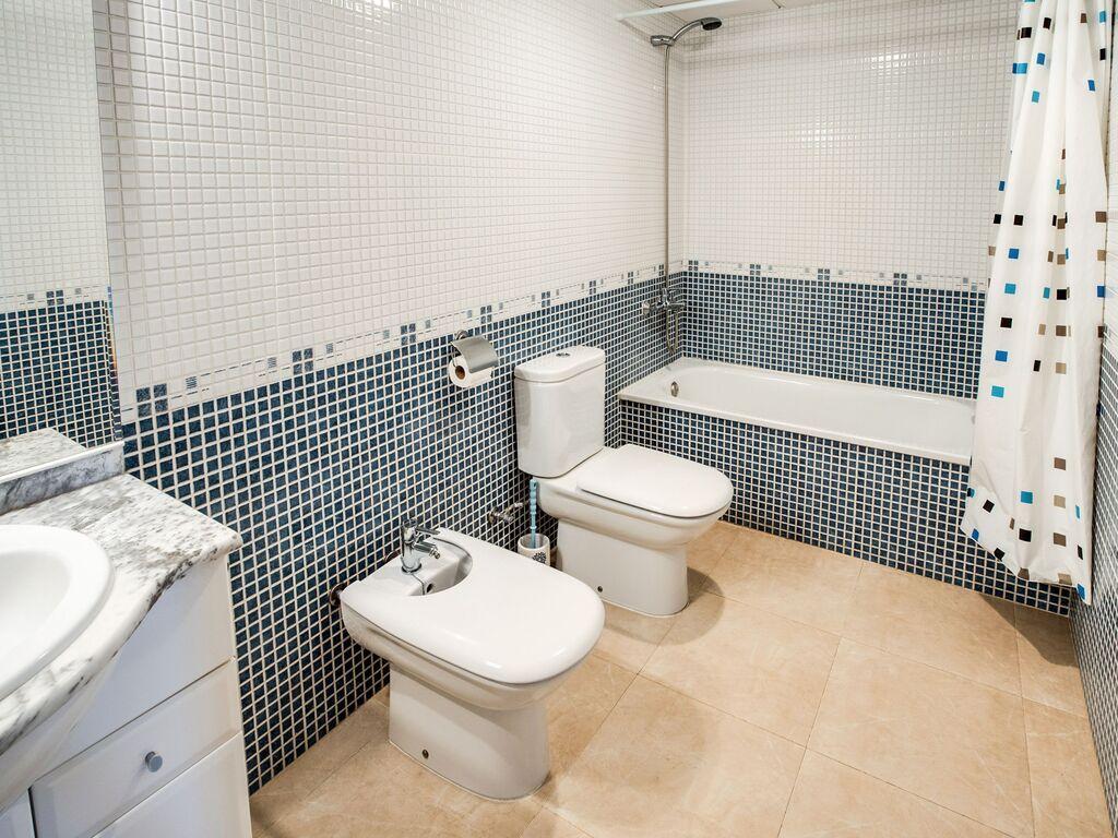 Ferienwohnung Gemütliches Appartement in L'Eucaliptus mit Swimmingpool (343836), Amposta, Tarragona, Katalonien, Spanien, Bild 26