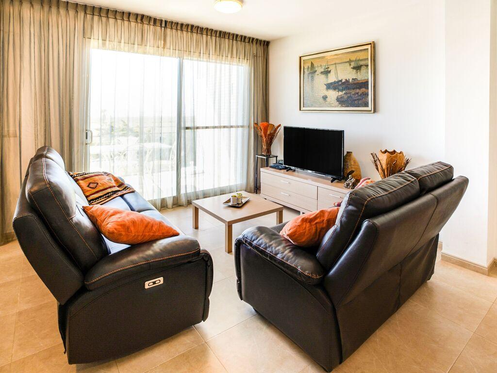 Ferienwohnung Gemütliches Appartement in L'Eucaliptus mit Swimmingpool (343836), Amposta, Tarragona, Katalonien, Spanien, Bild 3