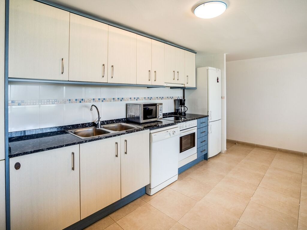 Ferienwohnung Gemütliches Appartement in L'Eucaliptus mit Swimmingpool (343836), Amposta, Tarragona, Katalonien, Spanien, Bild 14