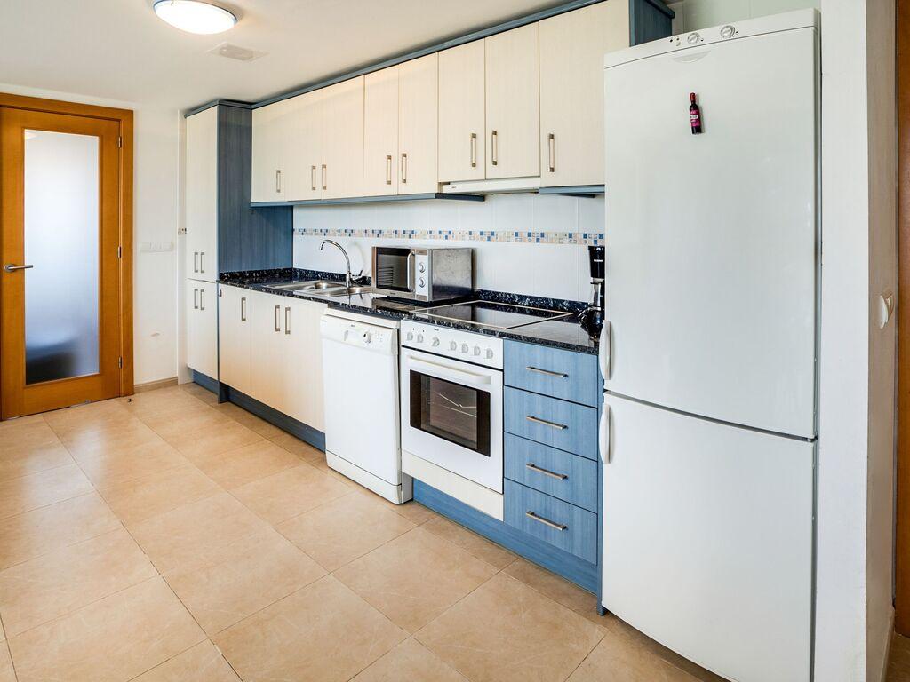 Ferienwohnung Gemütliches Appartement in L'Eucaliptus mit Swimmingpool (343836), Amposta, Tarragona, Katalonien, Spanien, Bild 15