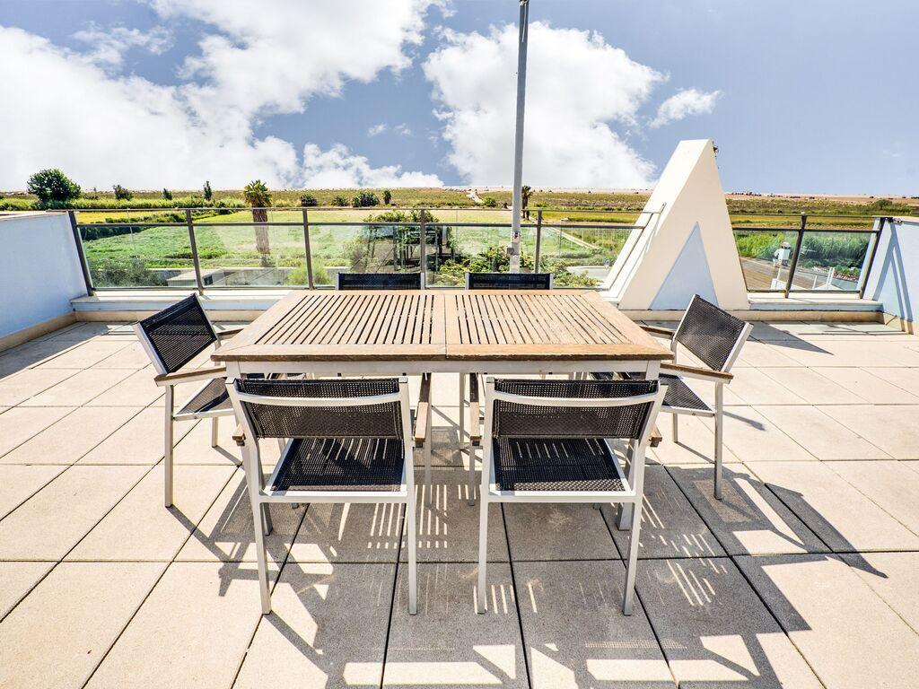 Ferienwohnung Gemütliches Appartement in L'Eucaliptus mit Swimmingpool (343836), Amposta, Tarragona, Katalonien, Spanien, Bild 30