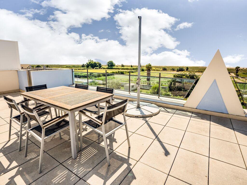 Ferienwohnung Gemütliches Appartement in L'Eucaliptus mit Swimmingpool (343836), Amposta, Tarragona, Katalonien, Spanien, Bild 31