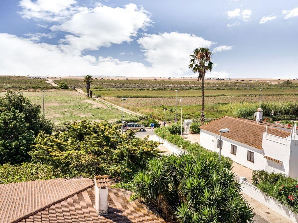 Ferienwohnung Gemütliches Appartement in L'Eucaliptus mit Swimmingpool (343836), Amposta, Tarragona, Katalonien, Spanien, Bild 32