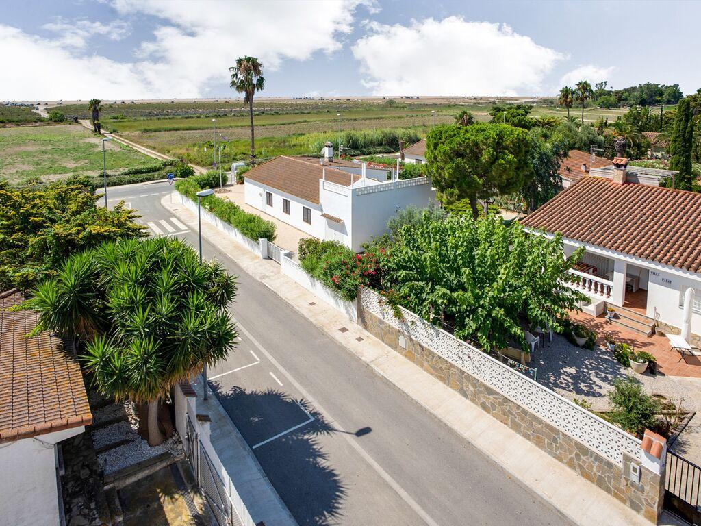 Ferienwohnung Gemütliches Appartement in L'Eucaliptus mit Swimmingpool (343836), Amposta, Tarragona, Katalonien, Spanien, Bild 35