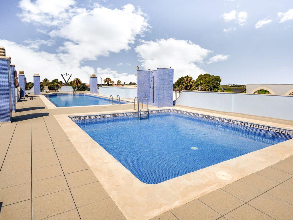 Ferienwohnung Gemütliches Appartement in L'Eucaliptus mit Swimmingpool (343836), Amposta, Tarragona, Katalonien, Spanien, Bild 9