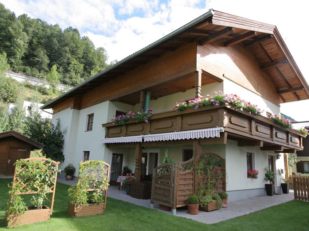 Ferienwohnung Gartenappartment Scharler (344349), Mittersill, Pinzgau, Salzburg, Österreich, Bild 2