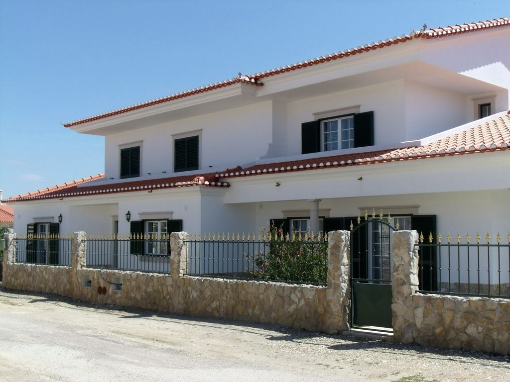 Holiday house Casa Costa (356792), Ribamar, Costa de Prata, Central-Portugal, Portugal, picture 3
